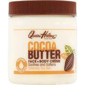 Amazon: Cocoa Butter Face & Body Creme 4.8 oz as low as $2.53 (Reg....