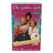 Amazon: The Golden Girls Any Way You Slice It Trivia Game $4 (Reg. $11.99)
