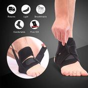 Amazon: Comfortable Breathable Ankle Support Brace $4.99 (Reg. $19.99)