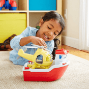Amazon: Rescue Boat with Helicopter $16.39 (Reg. $34.99)
