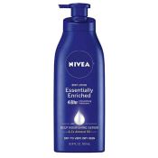 Amazon: NIVEA Essentially Enriched Body Lotion as low as $2.97 (Reg. $7.99)...