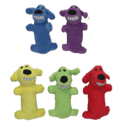 Amazon: Loofa Terry Dog Toy $1.75 (Reg. $8.34)