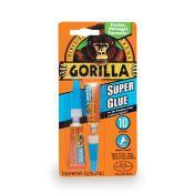 Amazon: Two 3-Gram Tubes Gorilla Super Glue $2.59 (Reg. $5.29)