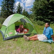 Amazon: Coleman Dome Tent for Camping as low as $32.03 (Reg. $620) + Free...