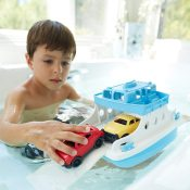 Amazon: Ferry Boat with Mini Cars Bathtub Toy $12.93 (Reg. $24.99)