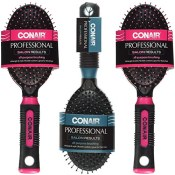 Amazon: Conair Pro Hair Brush with Wire Bristle $3.88 (Reg $7.99)