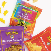 Amazon: 12-Pack Annie's Variety Snack Pack as low as $5.09 (Reg. $7) +...