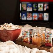 Amazon: 40 Count Apple & Eve Fruitables, Fruit Punch 6.75 Fluid-oz....