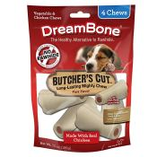 Amazon: SmartBones DreamBone Butcher's Cut Dog Chew, Rawhide Free Made...