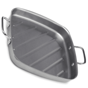 Amazon: Bull 11-Inch Non-Stick Square Grill Pan $8.99 (Reg. $29.67)
