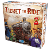 Amazon: Days of Wonder Ticket to Ride $38.95 (Reg. $49.99) + Free Shipping