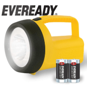 Amazon: Eveready LED Floating Lantern Flashlight w/ Batteries $3.29 (Reg....