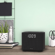 Amazon: Home Clock Speaker System $19.99 (Reg $49.99)