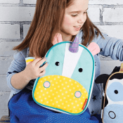 Amazon: Skip Hop Eureka Unicorn Kids Insulated Lunch Box $8.88 (Reg. $15)...