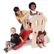 Amazon: Little Tikes Hide and Seek Climber $44.31 (Reg. $79.99) + Free...
