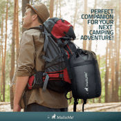 Amazon: MalloMe 3-Season Sleeping Bag $29.74 (Reg. $49.99) + Free Shipping...