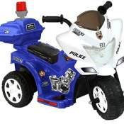 Amazon: Kid Motorz Lil Patrol $39.49 (Reg. $69.99) + Free Shipping