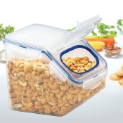 Amazon: 10.57-cup Food Storage Container $6.29 (Reg.$16.97)