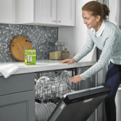 Amazon: 6 Tablets Affresh Dishwasher Cleaner as low as $3.43 (Reg. $5.99)...