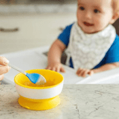 Amazon: 4-Count Munchkin White Hot Safety Spoons $3.74 (Reg. $5.49)