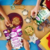 Amazon: 4 Bags Imag!ne Cheese Stars and Yogurt Crisps Variety as low as...