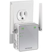 Amazon: NETGEAR WiFi Range Extender $19.71 (Reg. $31.49) + Free Shipping...