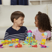 Amazon: Play-Doh Cranky the Octopus $8.39 (Reg. $16.99)