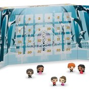 Amazon: Pre Order Funko Harry Potter Beauty Advent Calendar $48.55 (Reg....