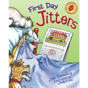 Amazon: First Day Jitters Book (Mrs. Hartwell's Classroom Adventures)...