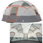 Walmart:  12-Person Ozark Trail 16' x 16' Sphere Tent $99 (Reg. $175)