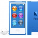 Apple iPod nano 16GB Blue (8th Generation)