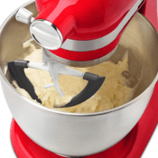 Amazon: Flex Edge Beater for KitchenAid Stand Mixers $16.79 (Reg. $29.99)...