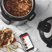 Amazon: Instant Pot DUO80 8 Qt 7-in-1 Programmable Pressure Cooker $69.99...