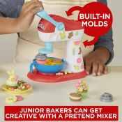 Amazon: Play-Doh Kitchen Creations Spinning Treats Mixer $9.99 (Reg. $16.99)