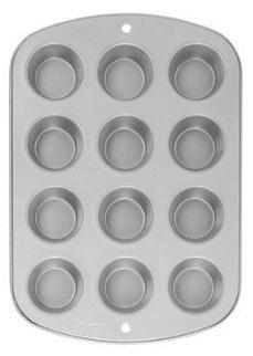 Wilton cupcake pans