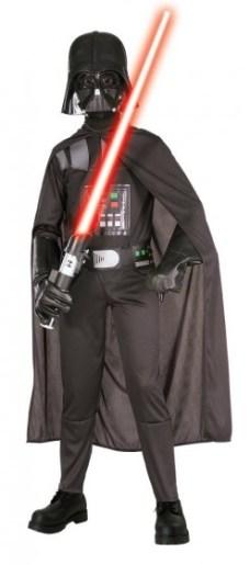 darth vader costume under 20 bucks