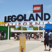 Get Away Today: LEGOLAND California/SEA LIFE Aquarium Hopper Ticket + 2nd...