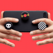 PopSockets: 50% Off 3-Pack PopMinis + Free Shipping