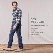 Amazon Black Friday: Save on Levi's for the Whole Family