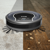 JCPenney Black Friday! Shark ION Robot Vacuum R76 with Wi-Fi $179.99 (Reg....