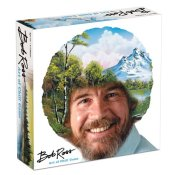 Teen Gift Idea! Bob Ross the Art of Chill $17.89 (Reg. $24.99) - AWESOME...