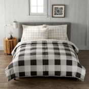 Kohl's Black Friday! Cuddl Duds Cozy Soft Comforter, All Sizes as low as...