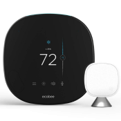 Amazon Cyber Monday! Ecobee SmartThermostat with Voice Control $199 (Reg....