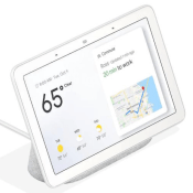 Kohl's Black Friday Doorbuster! Google Nest Hub Smart Screen as low as...