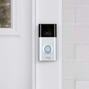 Amazon Cyber Monday! Ring Video Doorbell 2 with HD Video $129 (Reg. $199)...