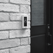Amazon Cyber Monday! Ring Video Doorbell Pro with HD Video $179 (reg. $249)...