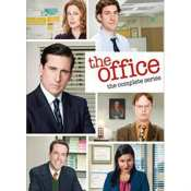 Amazon Black Friday! The Office Complete Series DVD Box Set $34.99 (Reg....