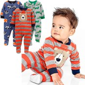 Today Only! Amazon: Save on infant, toddler and kids clothing from Simple...