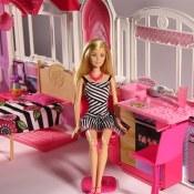 Amazon: Barbie Glam Getaway House $26.01 (Reg. $39.99) FAB Ratings!