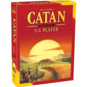 Amazon: Catan Extension $15.49 (Reg. $25.00) FAB Ratings!